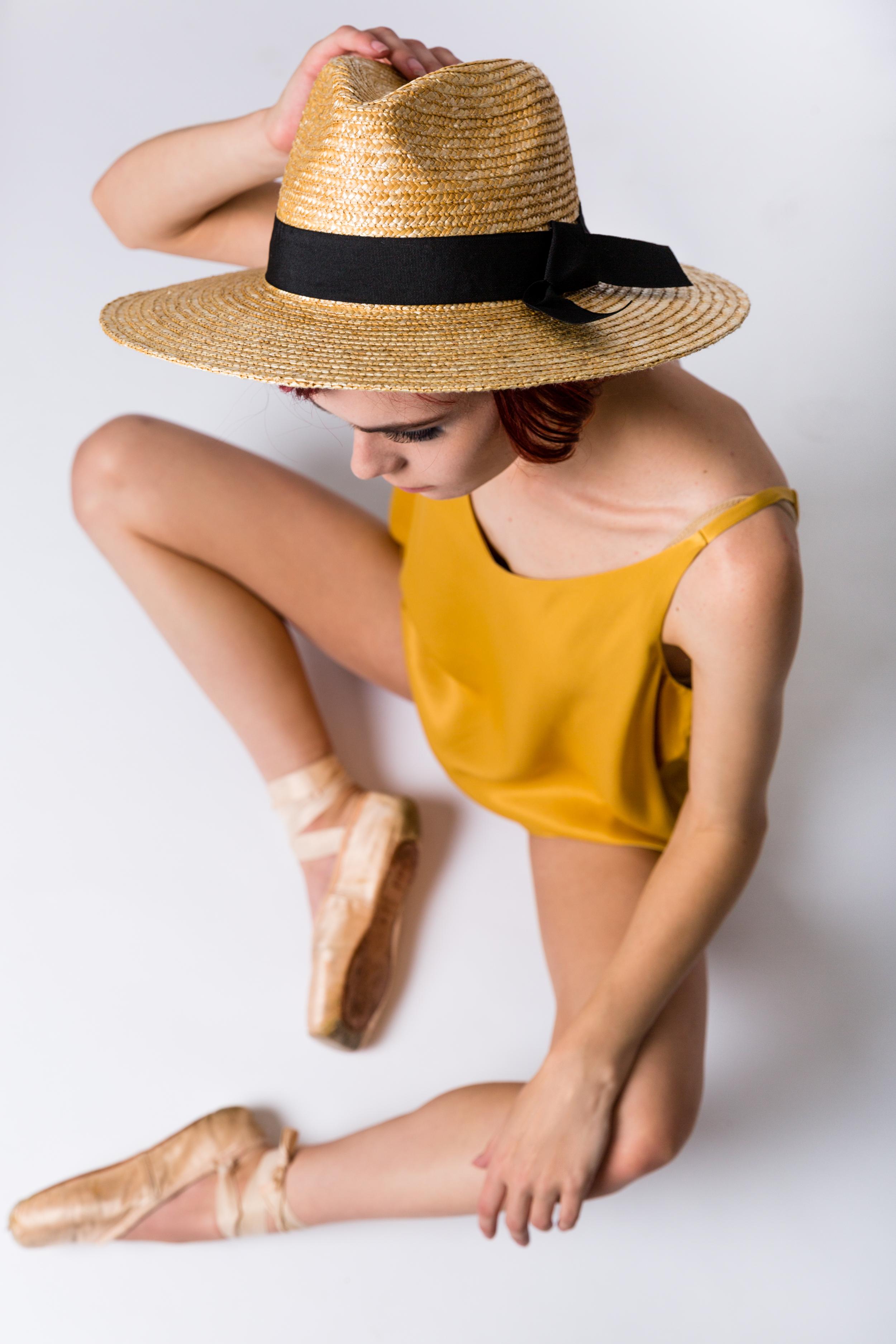 Kim Fisher Fashion Photographer Fashion Editorial for Elegant Magazine May 2018