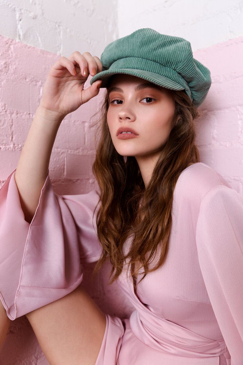 Level One - Online fashion editorial for Teo Magazine blog August 2018Model: Kayley Jones from The ModelsHair: Rock Retro ScissorsMUA: Kristina Sarah MakeupStyling: Susannah IoannouPhotography: By Kim Fisher