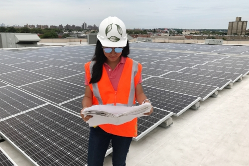 UGE - Commercial Solar Solutions - Our Team