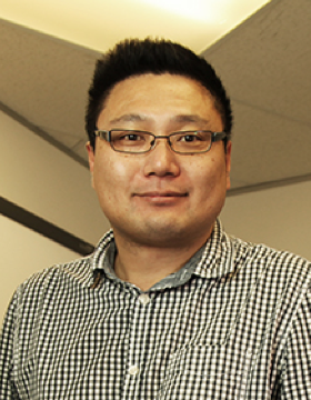 Michael Zhou - Finance Manager