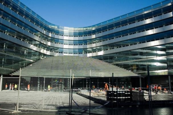 Owen G Glenn Building: Auckland University -