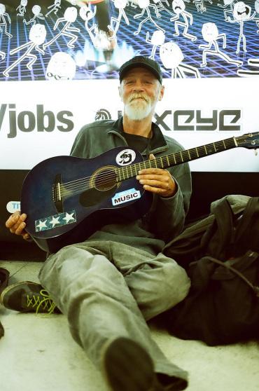 Bart musician