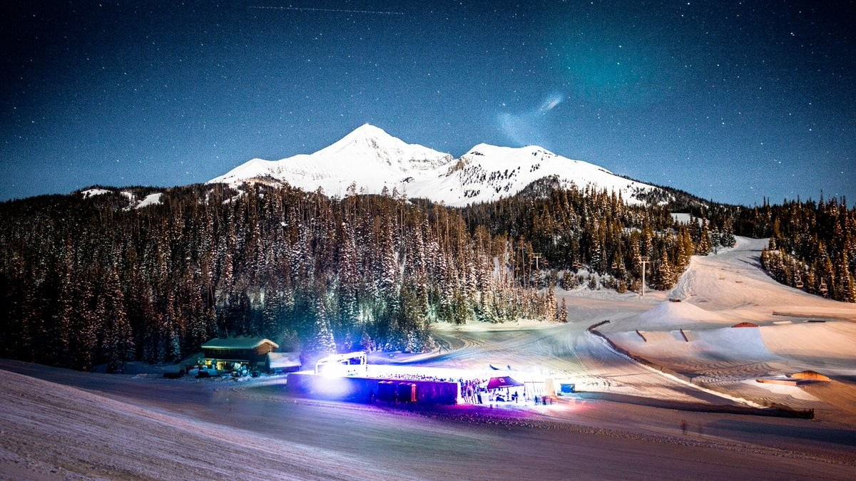 - *Photo credit to bigskyresort.com