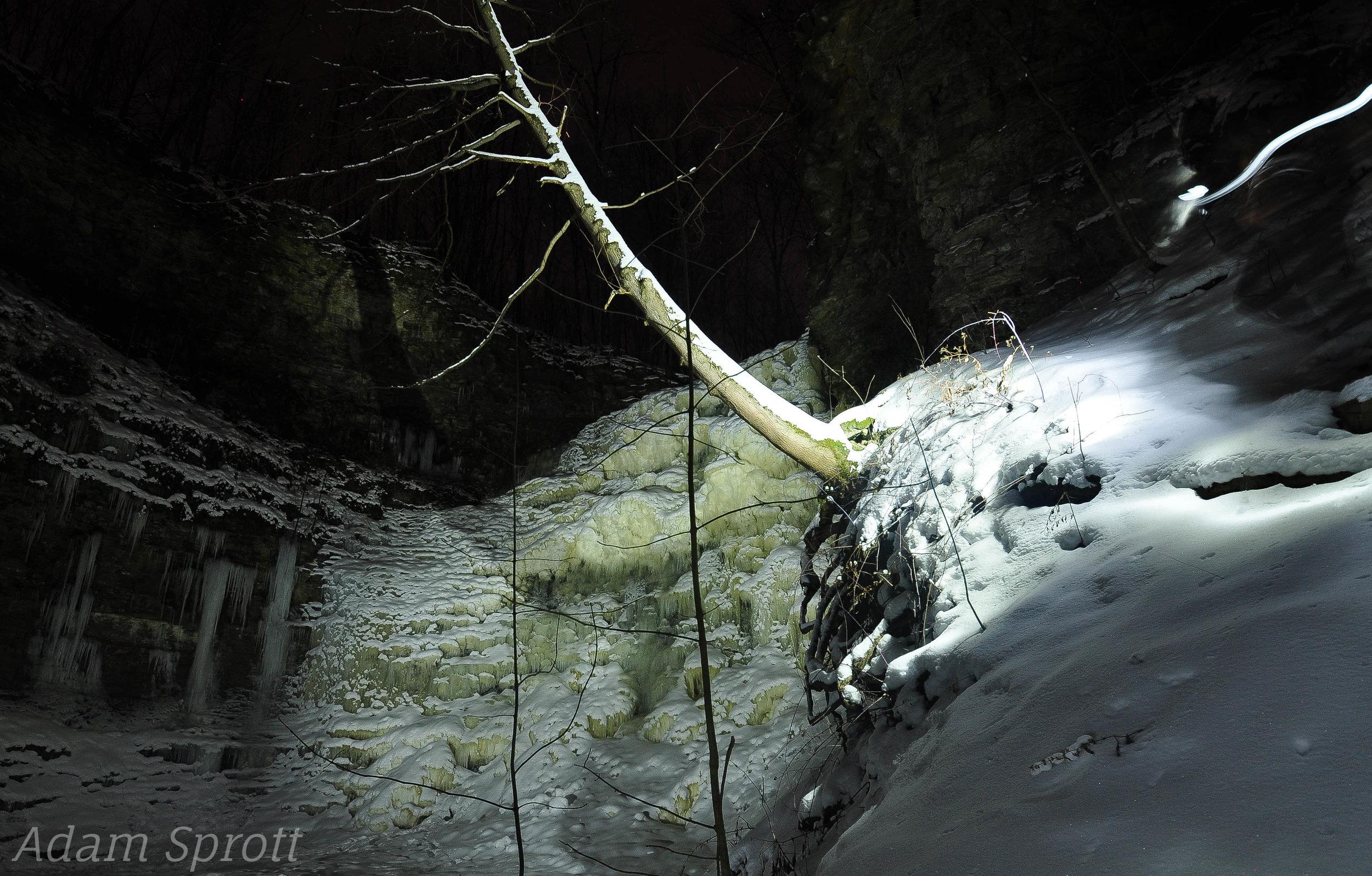 Light-Painting Swayze Falls.jpg
