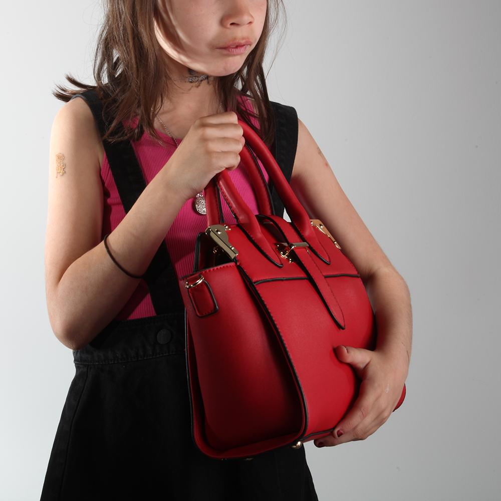 On-the-Go Handbag