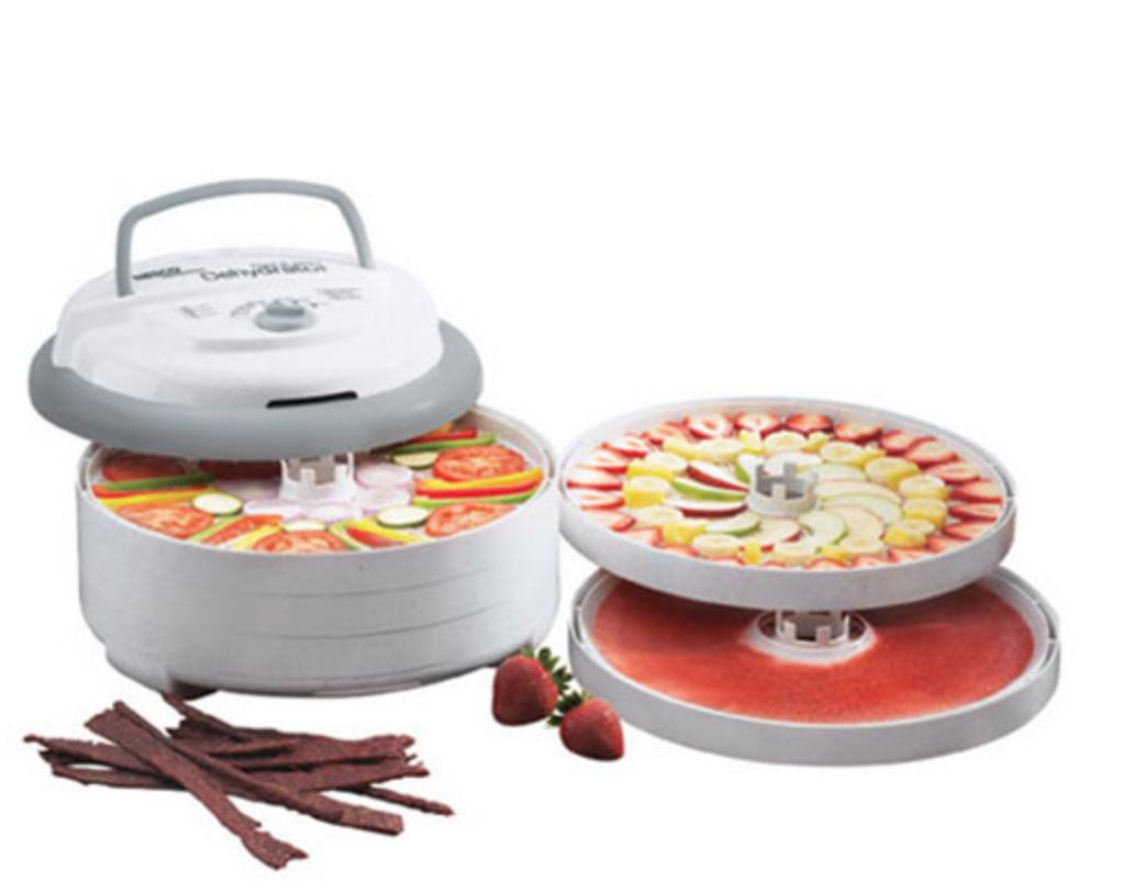 Nesco Snackmaster® Pro Food Dehydrator