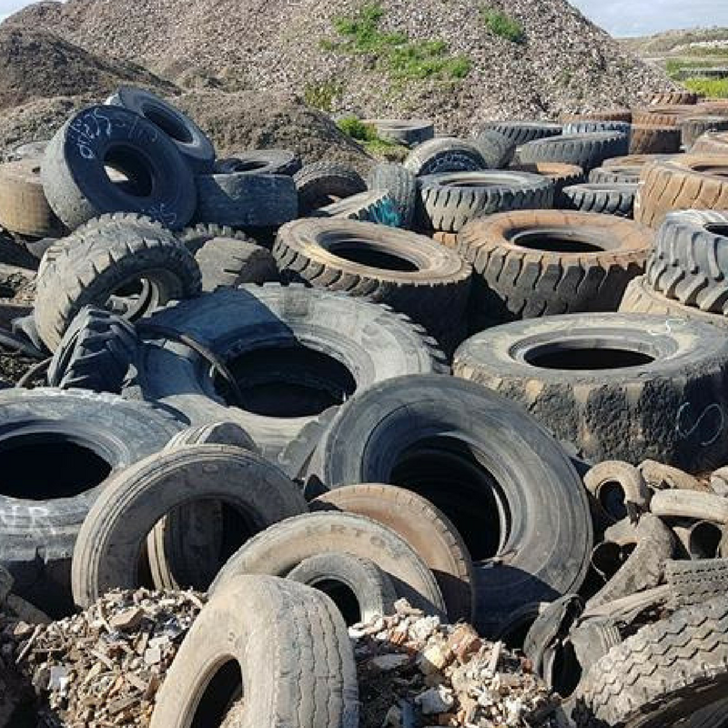Tyres   When your kids have outgrown tyre swings and you no longer need them for your self imposed bootcamp, then maybe Skip Bin Hire in Capel, Bunbury, Gelorup, Australind, Eaton, Dardanup, Dalyellup, Stratham, Picton, Donnybrook, Ludlow, Yalyalup, Geographe, Wonnerup or Busselton, can take them away for you at a slightly extra cost.You're welcome!
