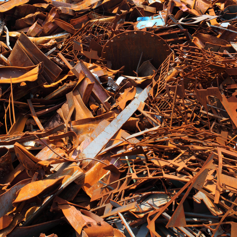 Scrap Steel   Yes our bins will take scrap steel as well! Is there nothing we don't do? Call us and tell us how much scrap steel is weighing you down and we will arrange the appropriate Skip Bin Hire in Capel, Bunbury, Gelorup, Australind, Eaton, Dardanup, Dalyellup, Stratham, Picton, Donnybrook, Ludlow, Yalyalup, Geographe, Wonnerup or Busselton, for you and your excess steel!