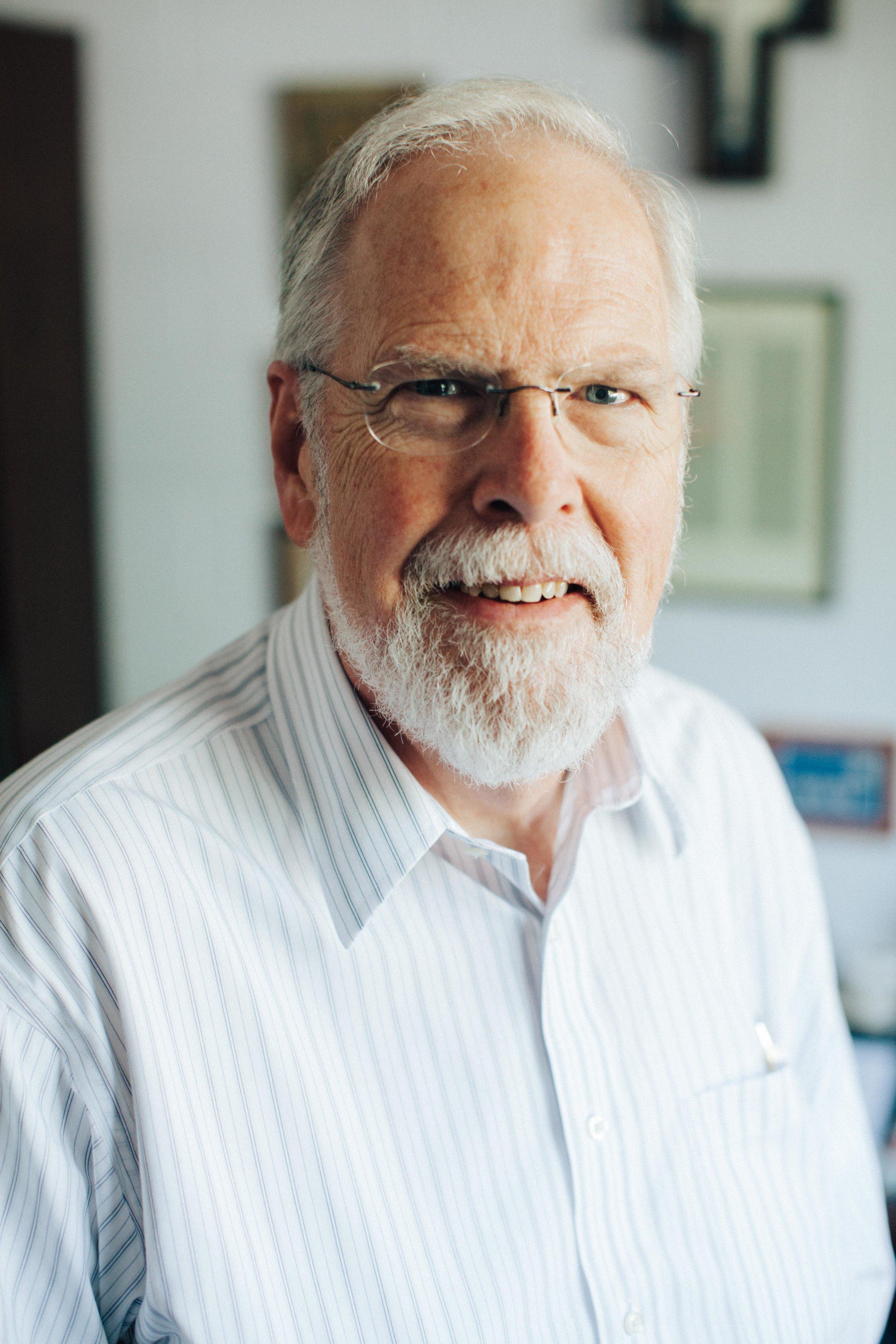 Senior PastorRev. Jim Holladay, D.Min -