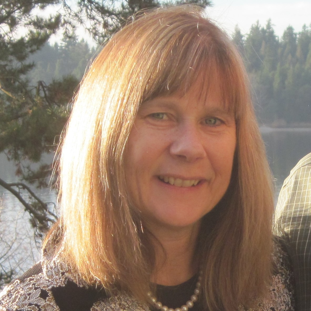 Emily Breese   Community Volunteer