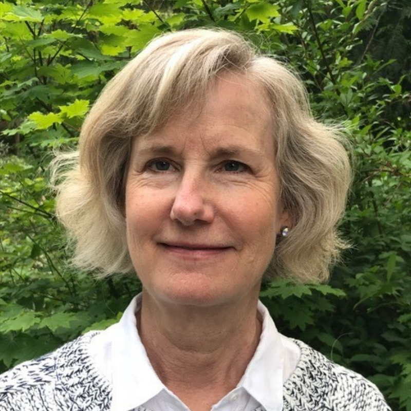 Kathy Gusdorf   Community Volunteer