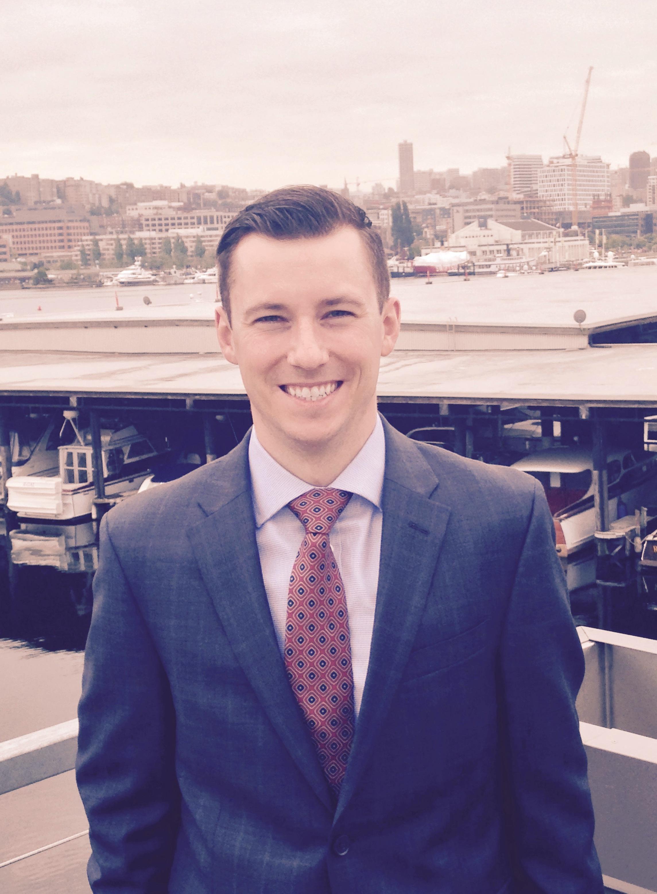 Craig Hanson  - Treasurer  Unionview