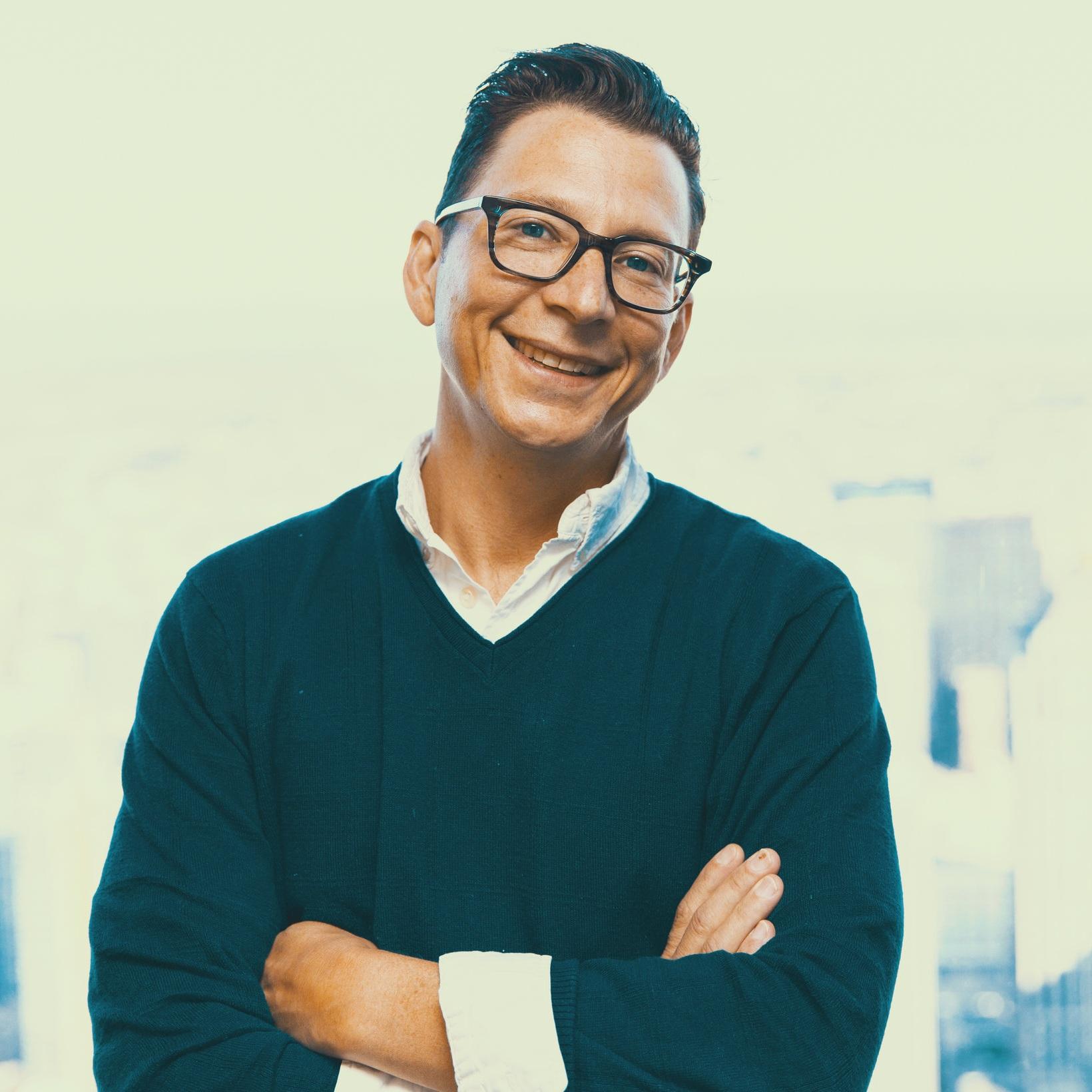 Bobby Jaffe   Jaffe Ventures