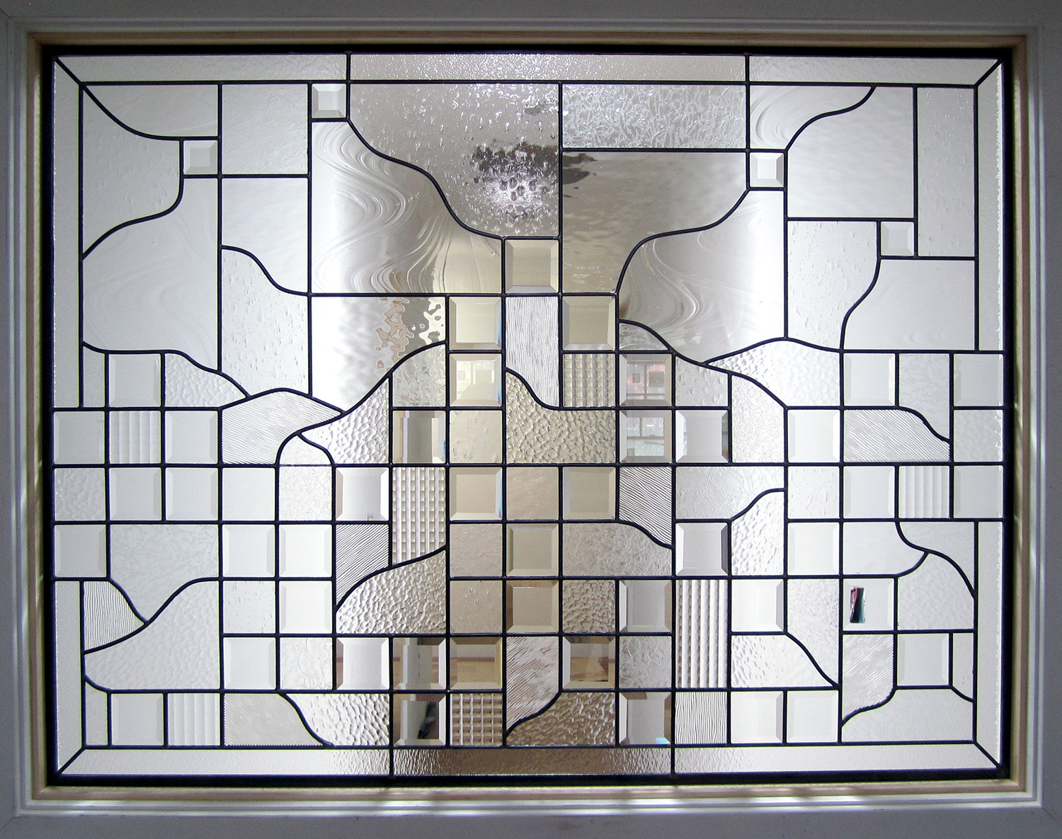 abstract beveled stained glass clear textures palo alto atherton menlo park san jose san francisco bay area legacy glass.jpg