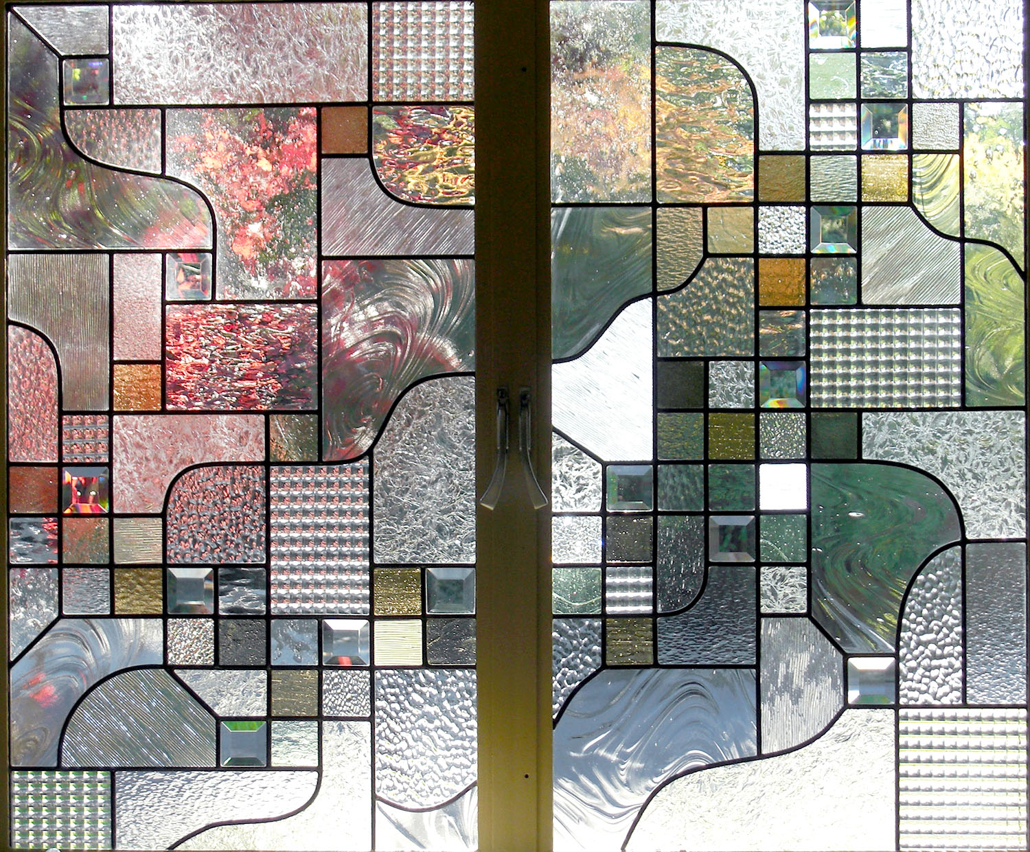 abstract stained glass beveled clear texture palo alto atherton menlo park san jose san francisco bay area.jpg