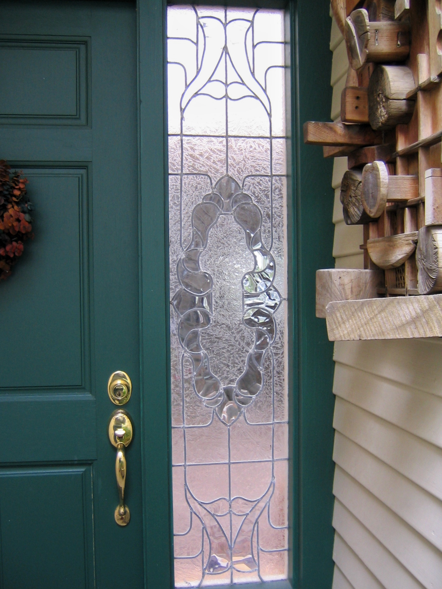 custom leaded glass sidelight insert privacy glass glue chip legacy glass studios.jpg