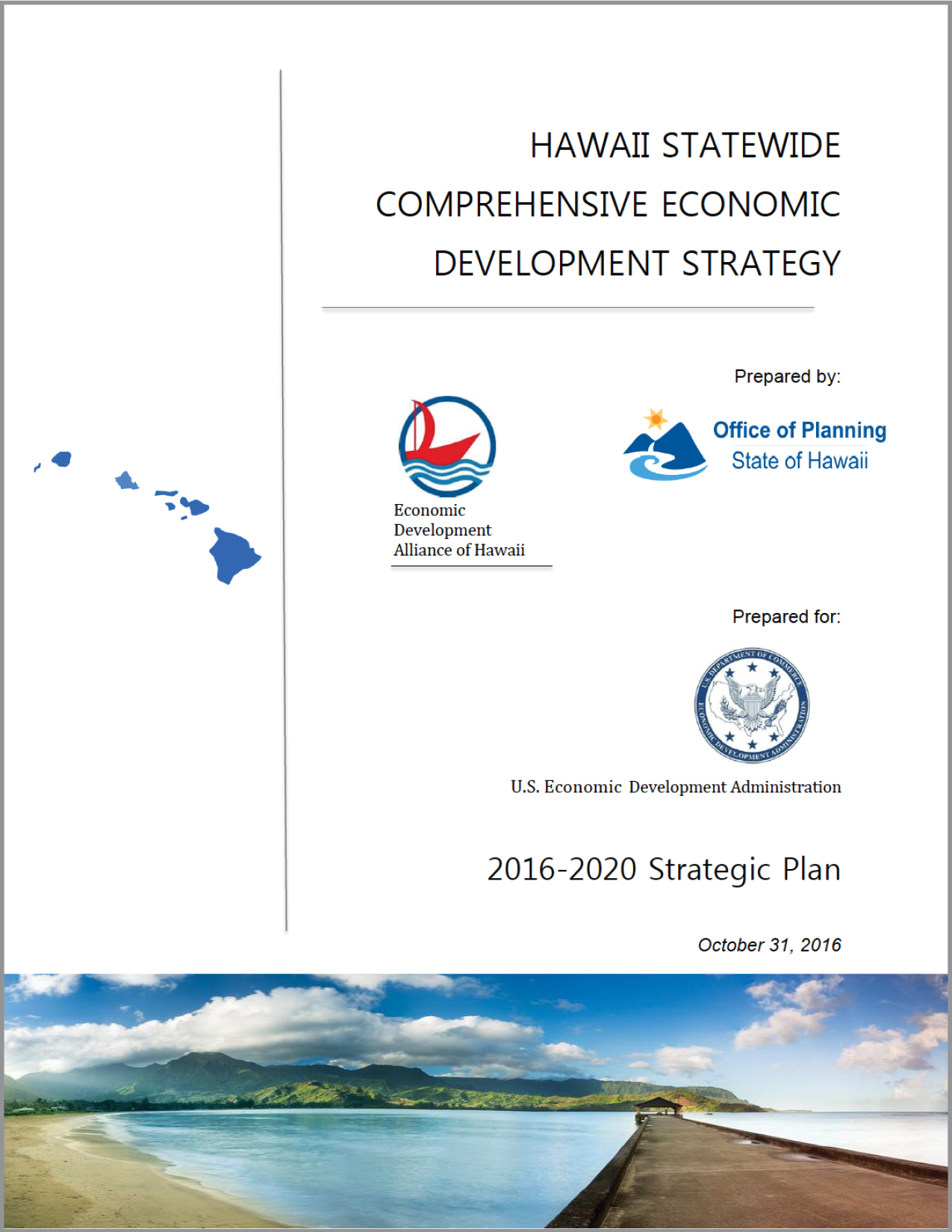 Click to view the CEDS 2016-2020 Strategic Plan.