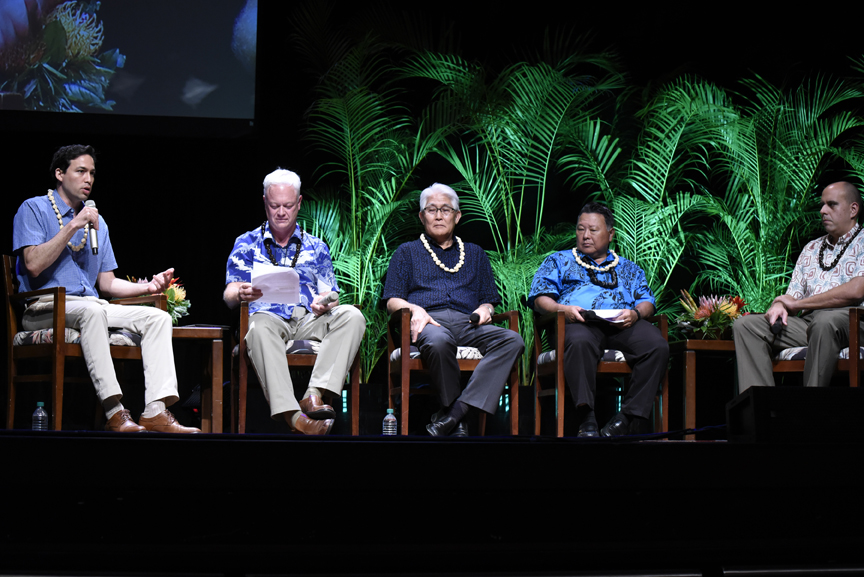 MEDB_Maui Energy Conference_Hawaii Energy Policy Panel.jpg