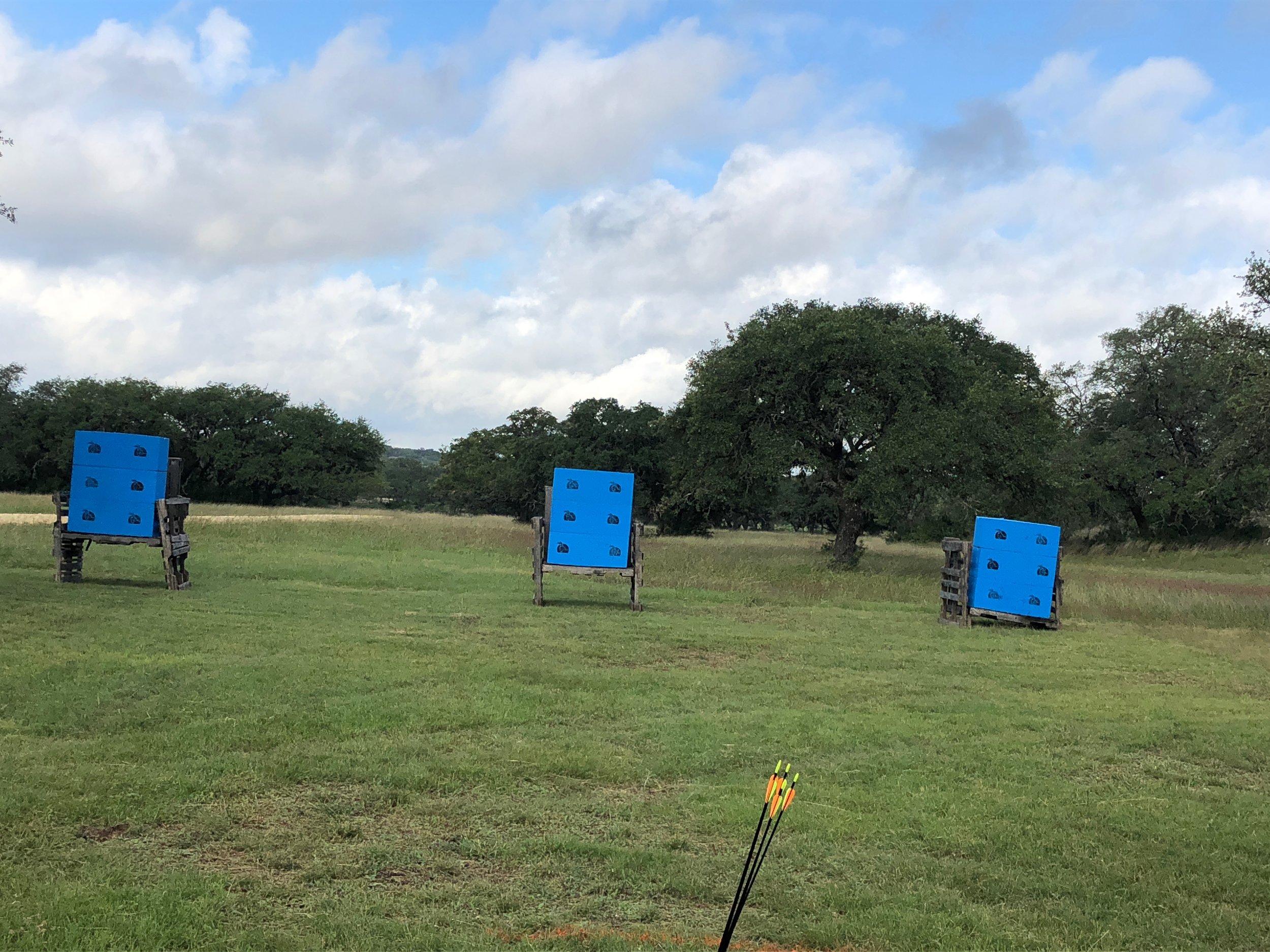 Archery at Mustang Waters.jpeg