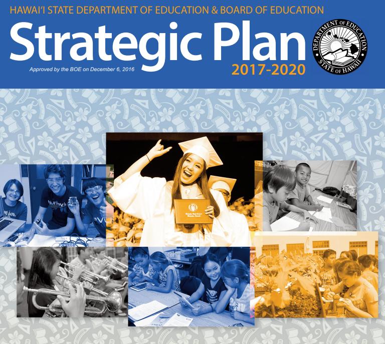 State Strategic Plan