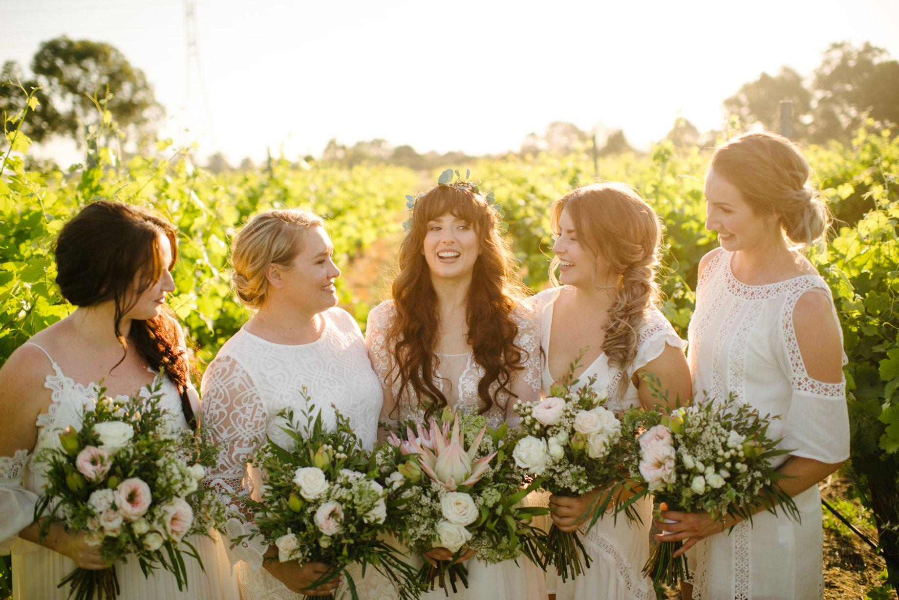 objective Wedding Photography