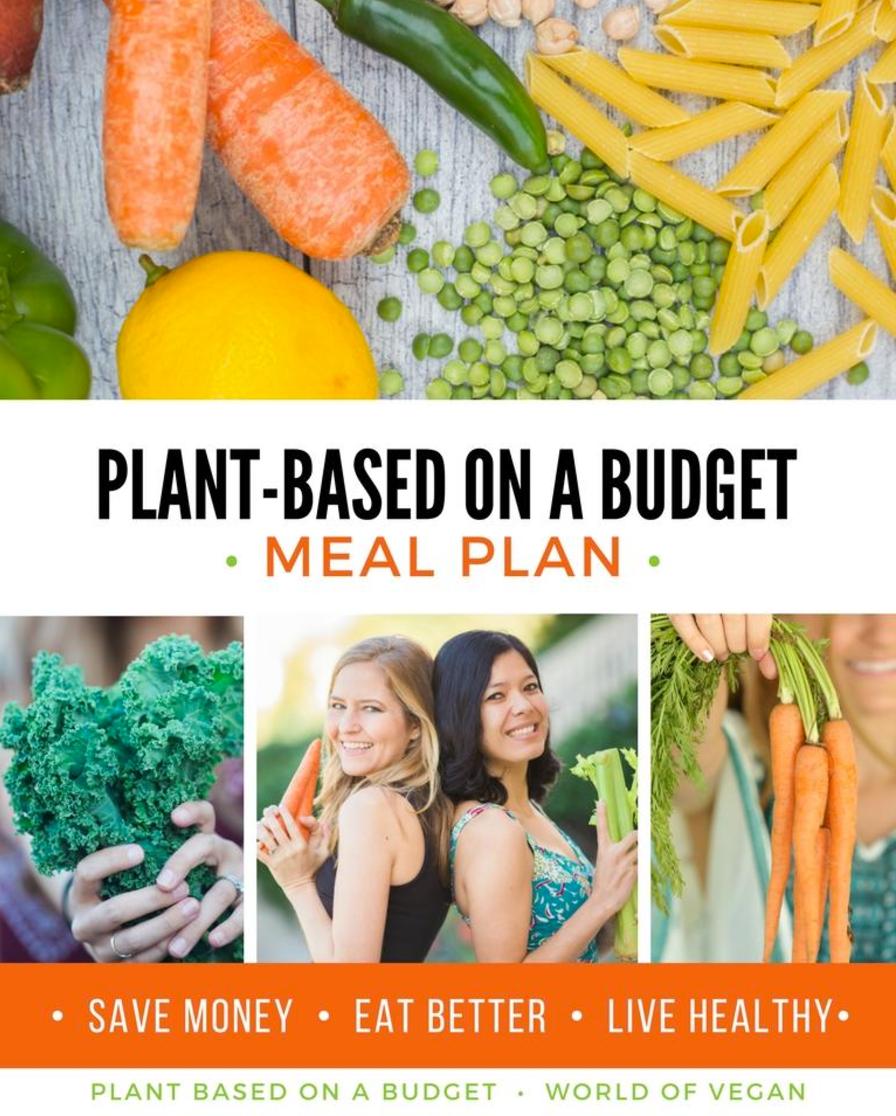 PlantBasedOnABudget.com