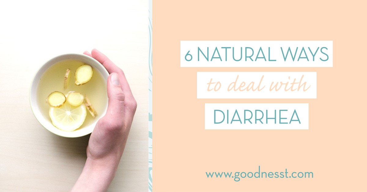 Goodnesst-health information-six-natural-ways-to-deal-with-diarrhea-fast-for-adults-and-children-amelie-van-der-aa