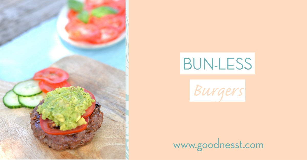 Goodnesst - recipe - family recipe - easy recipe - burger - meat - healthy recipe - paleo - paleao recipe - amelie van der aa