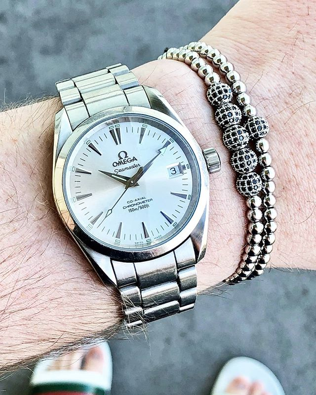 Omega - a great place to start on your luxury timepiece journey! . . Visit the link in the bio for more info! . . . #omega #watchesofinstagram #wristcandy #wis #watchcommunity #watchfam #watchgeek #watchnerd #keepthetime #calibercorner #watchcollector #horology #watchmaker #horophile #watchaddict #lovewatches #watchmania #wotd #womw #wristgame #wristcheck #watchaholics #timepiece #watchart #watchphotography #watchlifestyle #watchoftheday