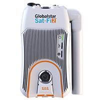 Globalstar Sat-Fi2 Satellite Hotspot