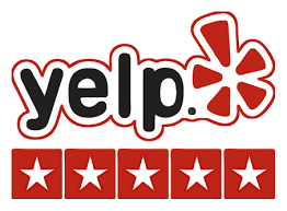 5 Stars On Yelp    130 REVIEWS>>