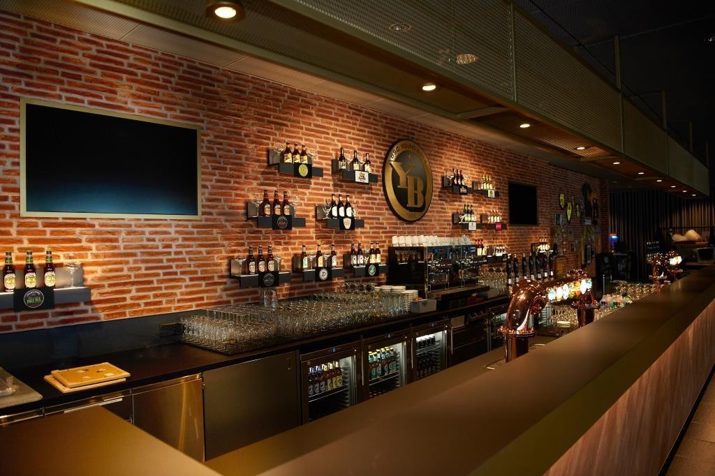 Champions Lounge - YB Pub