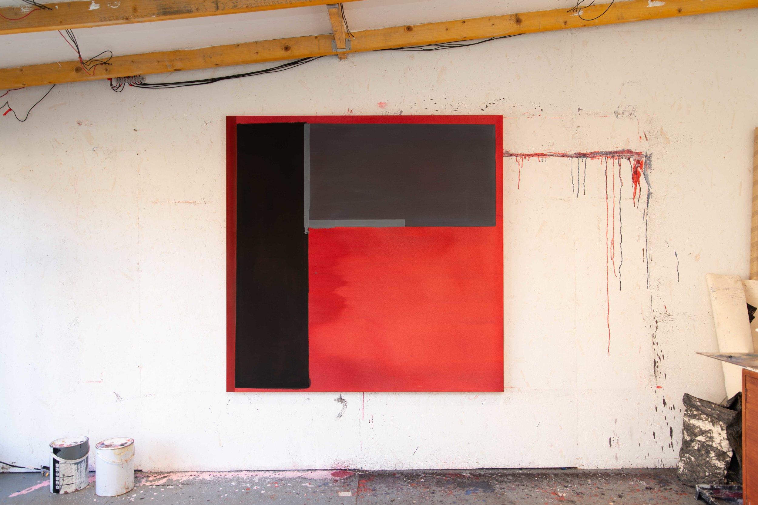 Red, Black, Grey 1/11/2018
