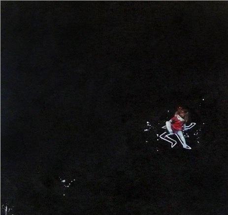 Tripp, Candice 'The Arrival'.jpg