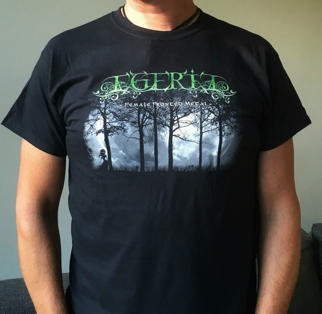 T-Shirt - Men, €15,- (ex. shipping)