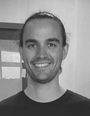 Jason Brouwer  Engagement and Partnerships Manager