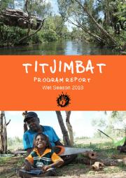 Wet Season 2018  Minyerri, NT