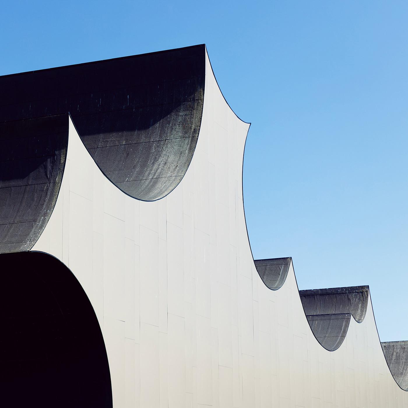 Danfoss Universe Location: Nordborg, Denmark Architects: J. Mayer H. Architects