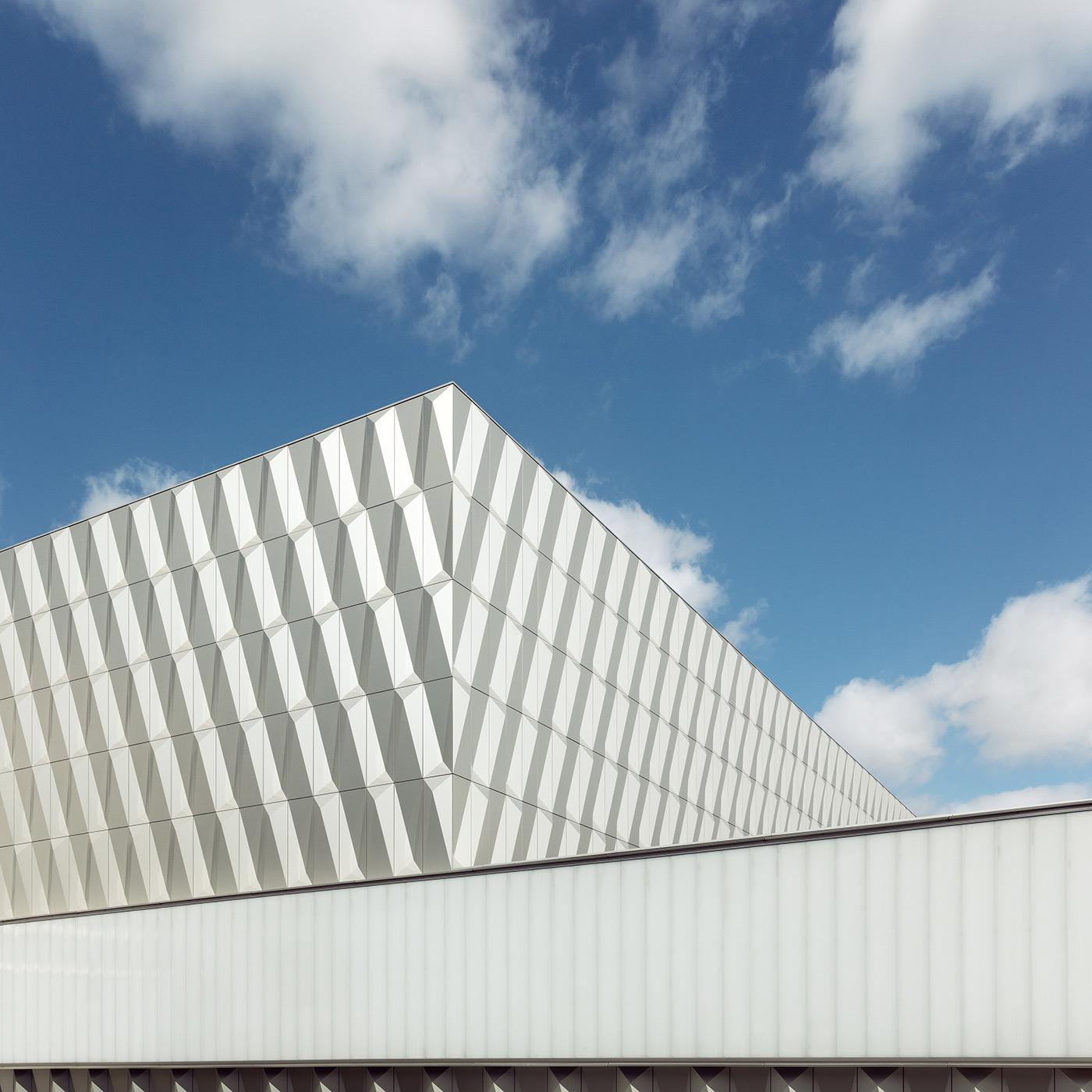 DIY-Store Location: Berlin, Germany Architects: Thomas Müller Ivan Reimann Architekten