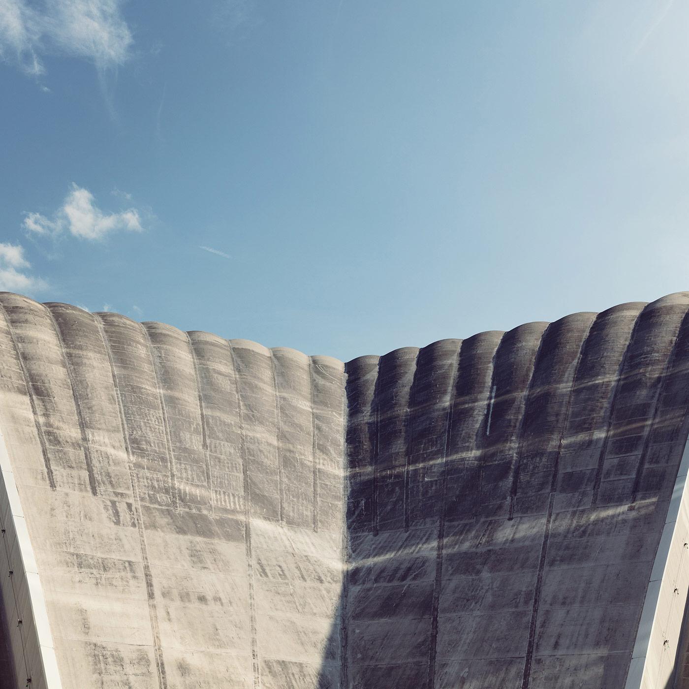 Centre des nouvelles industries et technologies <br />Location: Paris, France <br />Architects: Robert Edouard Camelot, Jean de Mailly and Bernard Zehrfuss