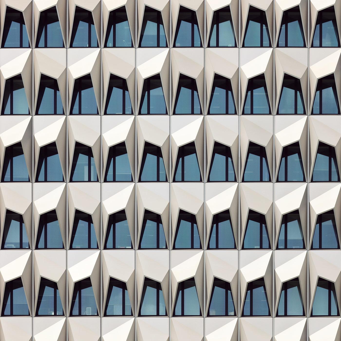Refurbished Building C10, Darmstadt University <br />Location: Darmstadt, Germany <br />Architect: Staab Architekten