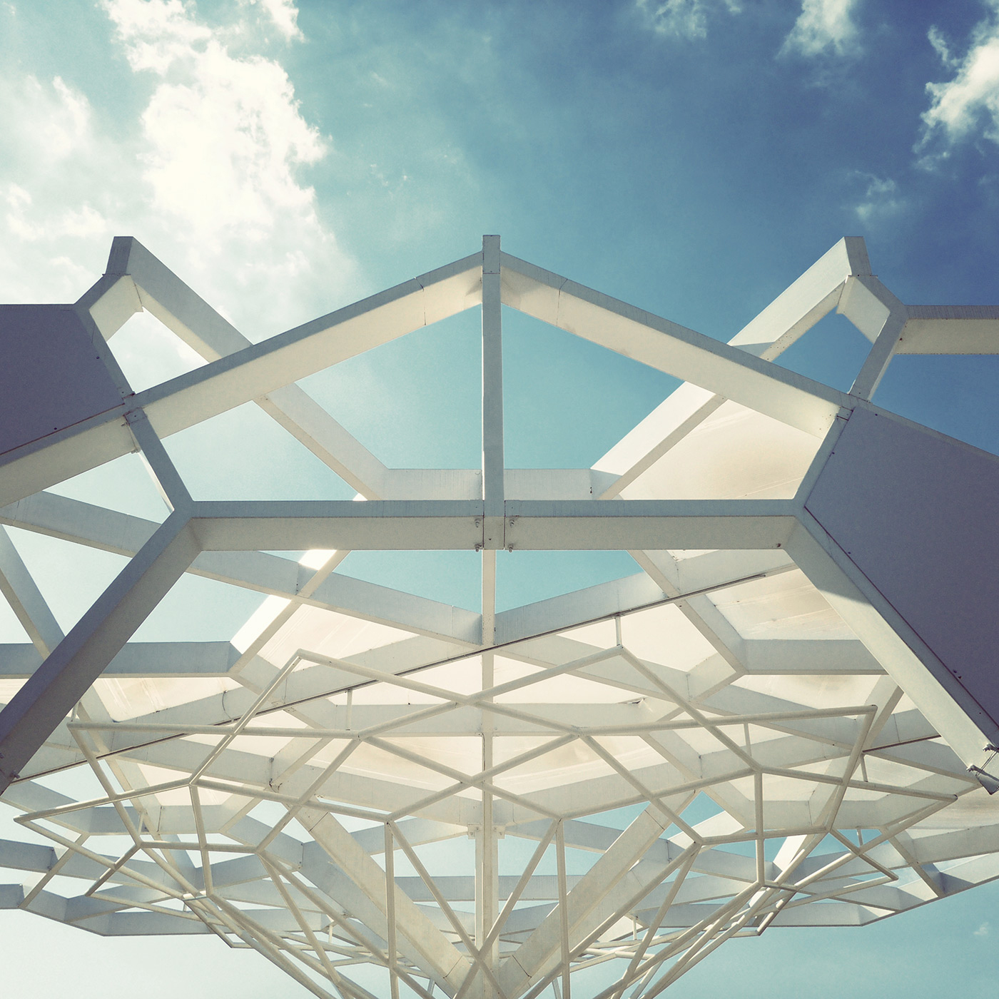 Turkish Pavilion Expo 2015 <br />Location: Milano, Italy <br />Architects: Genius Loci Architettura