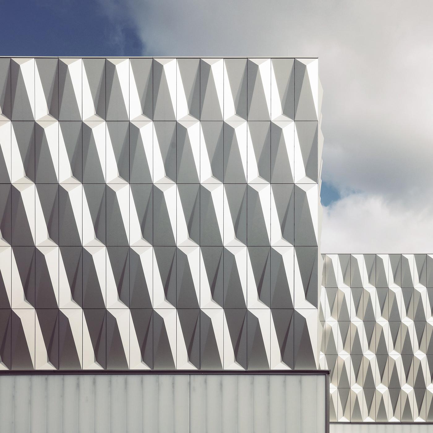 DIY-Store <br />Location: Berlin, Germany <br />Architects: Thomas Müller Ivan Reimann Architekten