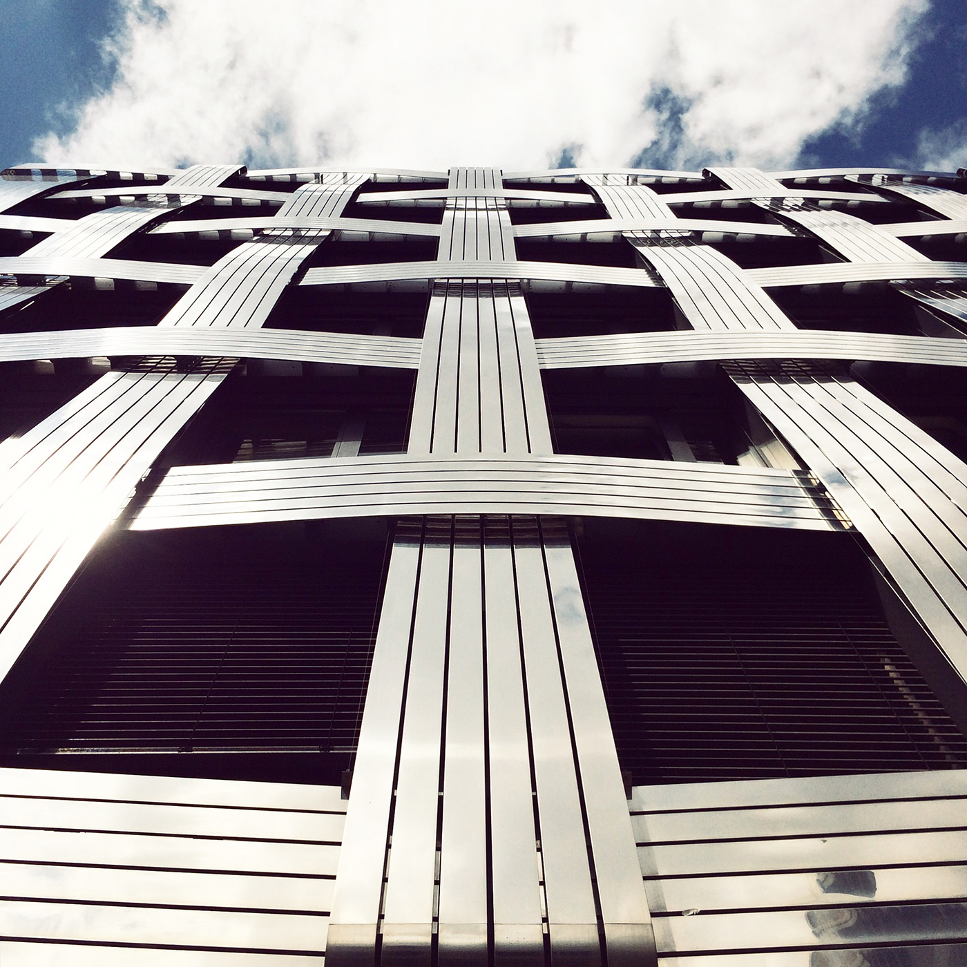 Süd Carré <br />Location: Hamburg, Germany <br />Architect: Bothe Richter Teherani