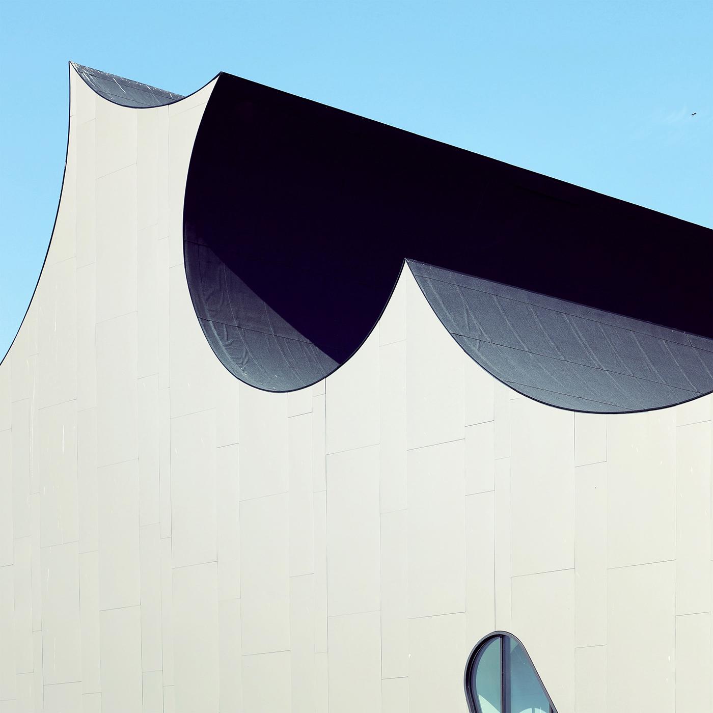 Danfoss Universe <br />Location: Nordborg, Denmark <br />Architects: J. Mayer H. Architects