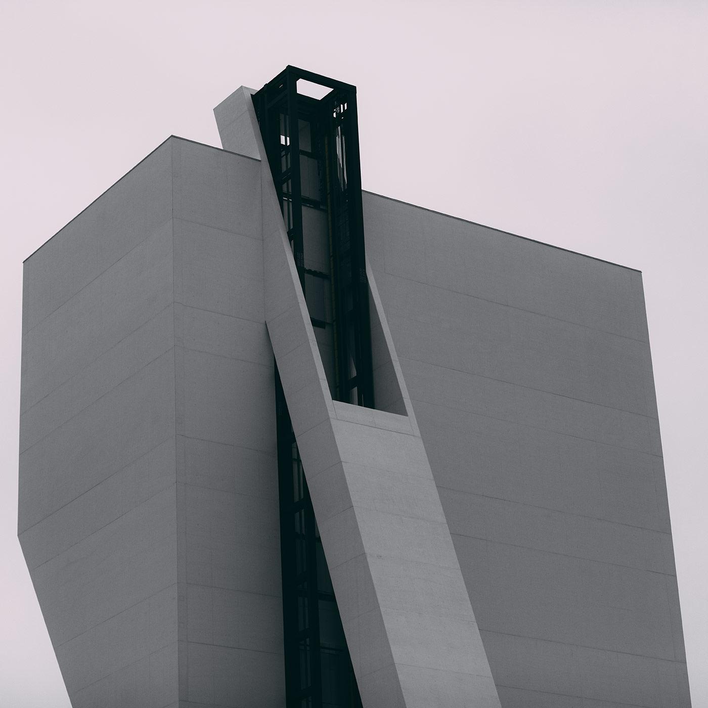 Fondazione Prada <br />Location: Milan, Italy <br />Architects: OMA