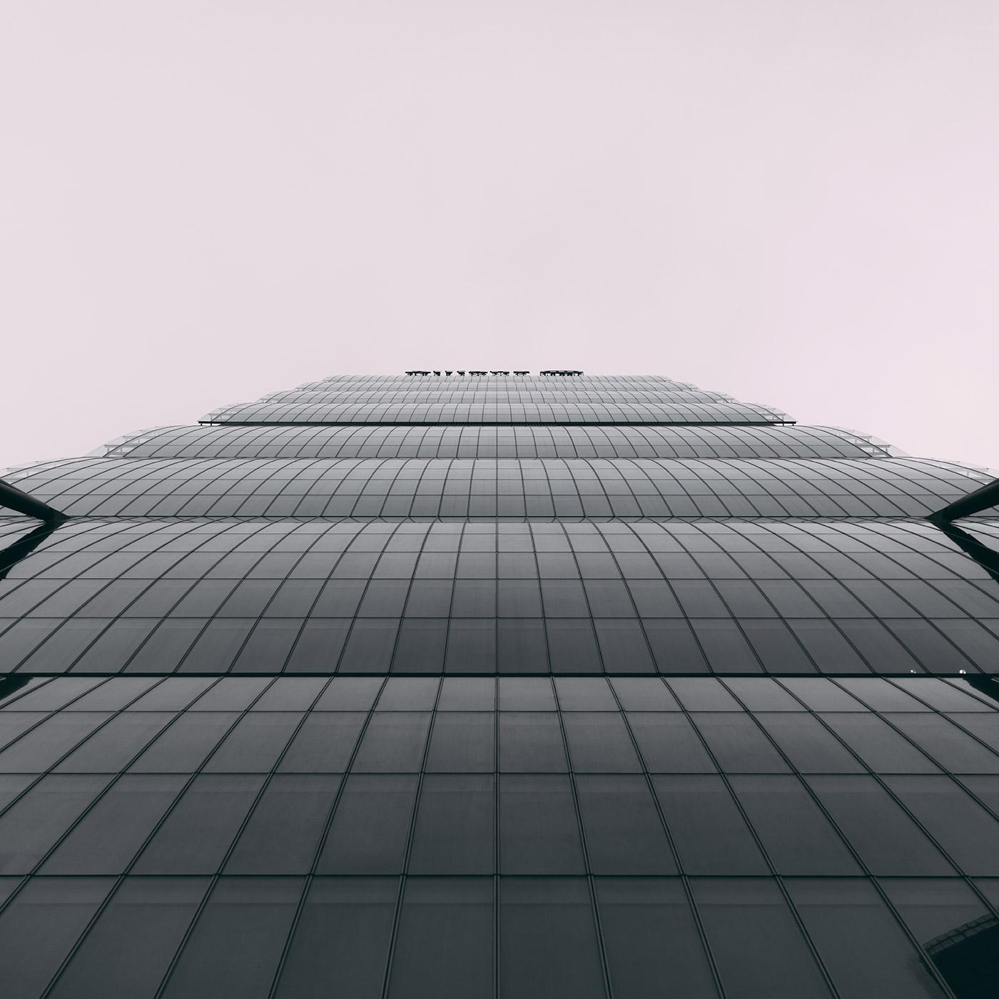Citylife Tower <br />Location: Milan, Italy <br />Architects: Arata Isozaki and Andrea Maffei