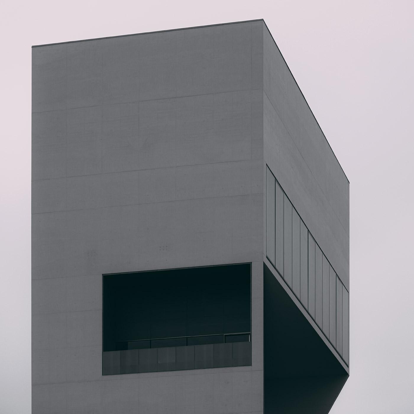Fondazione Prada <br />Location: Milan, Italy <br />Architect: OMA