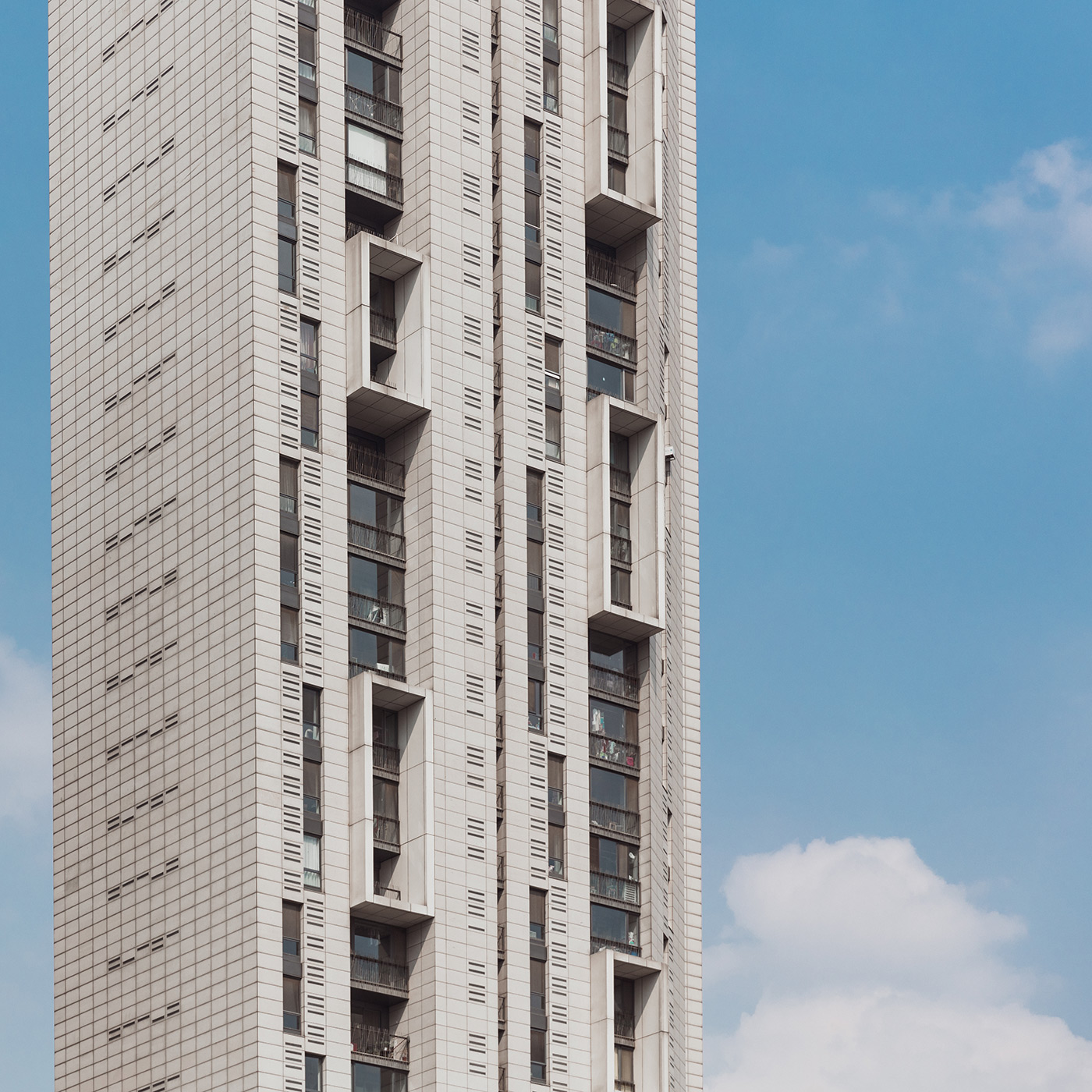 Andersen garden Housing Complex . Location: Beijing, China . Architect: schmidt hammer lassen architects
