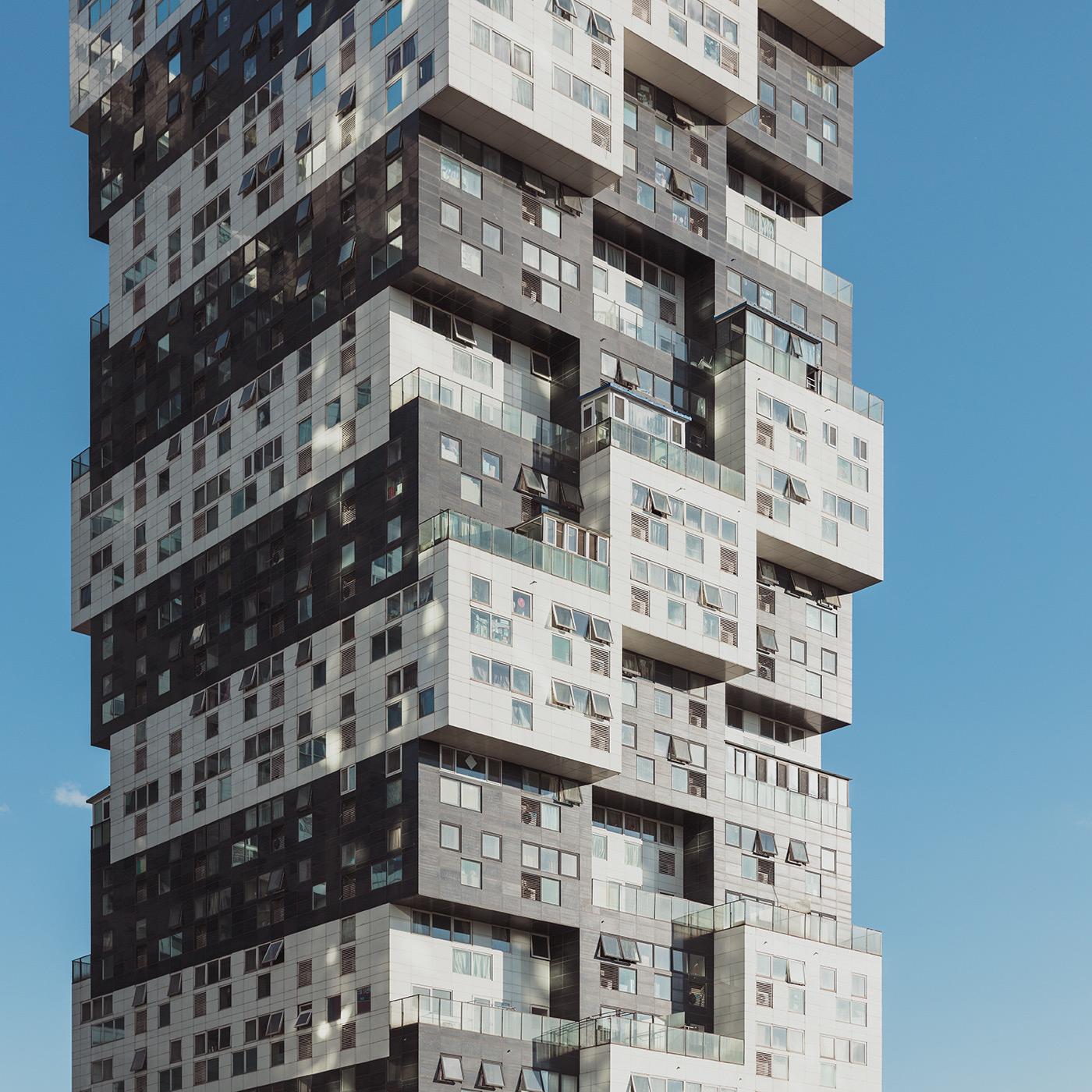 Bumps . Location: Beijing, China . Architect: SAKO Architects